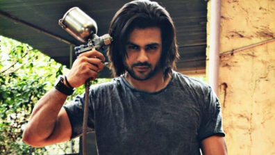 I was born a hero: Vishal Aditya Singh