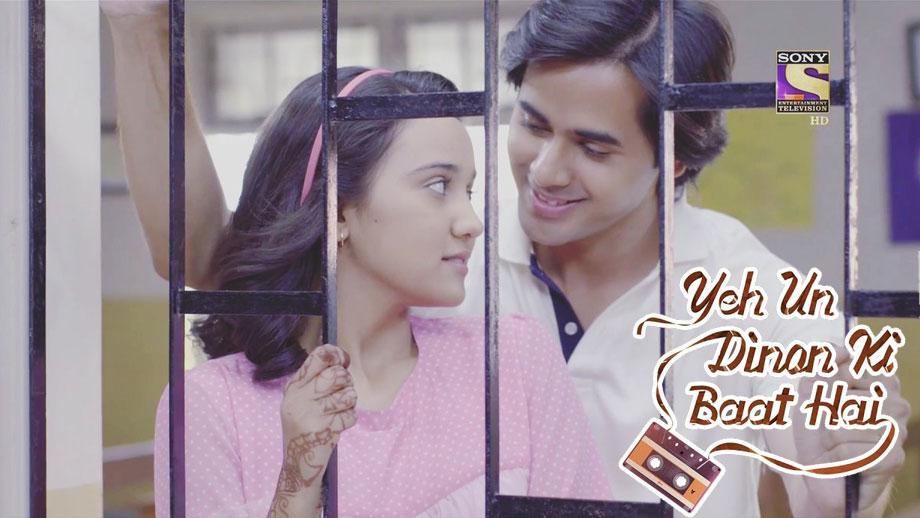 Sameer and Naina to re-unite as 'friends' in Yeh Un Dinon Ki Baat Hai