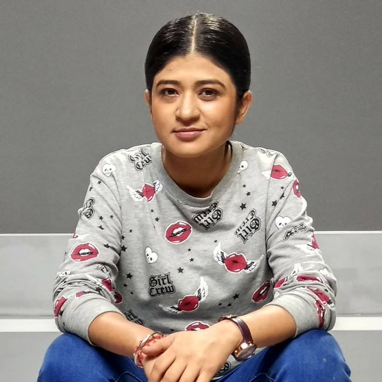 Web is creating more opportunities for hard-working people to make a mark: Nidhi Bisht, Creative Head, Girliyapa 2