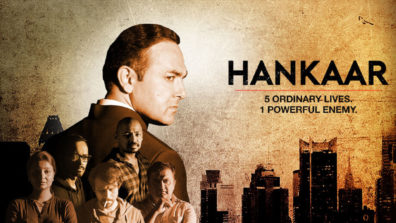 Hungama Play's Hankaar Review: An unforgiving, never-seen-before take on the dark, depraved underbelly of Maximum City