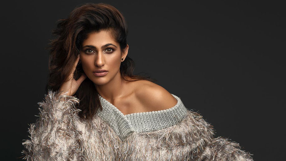 I never accepted Sacred Games for nudity; I accepted it for the story: Kubbra Sait