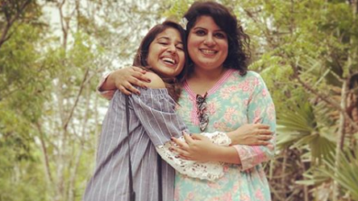 Mallika Dua and Shweta Tripathi share their views on Friendship