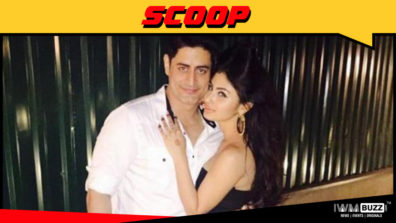 Splitsville for Mouni and Mohit?