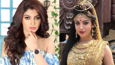 Being the face of the show was a huge responsibility: Akanksha Puri