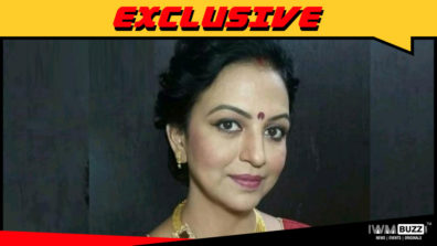 Nilima Singh, the new Anaro in Nimki Mukhiya 1