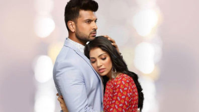Rithwik and Palak to consummate their marriage in Dil Hi Toh Hai