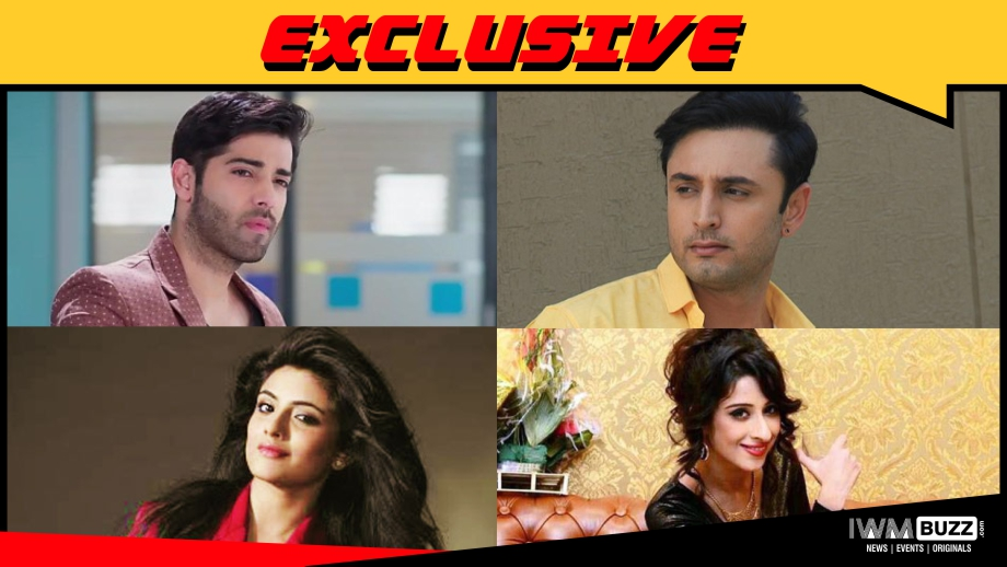 Kinshuk down with dengue, gets replaced by Anshul Trivedi for Kaun Hai?; Shritama and Chestha roped in