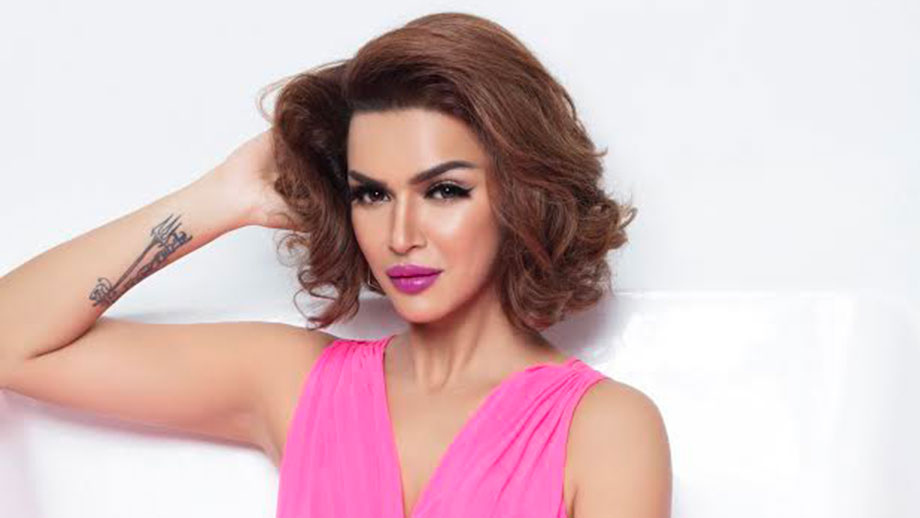 I am my own sculptor; I am my own painter: Aashka Goradia's take on beautification