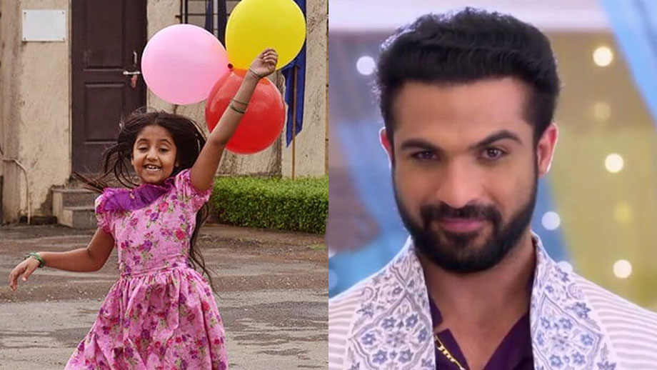 Anjor to take back her statement against Ghumaan in Colors' Udaan