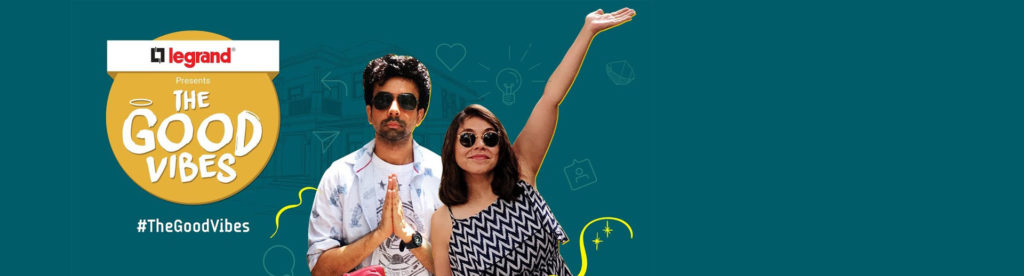 Review of Sony LIV's The Good Vibes: Enjoyable with an undercurrent of positivity!! 1
