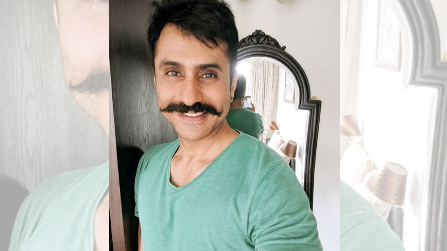 One good role in Bollywood will be a like a cherry on the cake for me: Jiten Lalwani