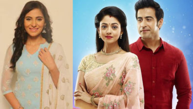 Shreya's boy friend to create more chaos in Star Bharat's Jiji Maa