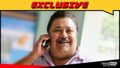 Manoj Pahwa in Gurinder Chadha's ITV show, Beecham House