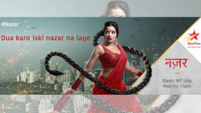 Review of Star Plus' Nazar: Indeed a well-told 'spooky' affair with huge potential