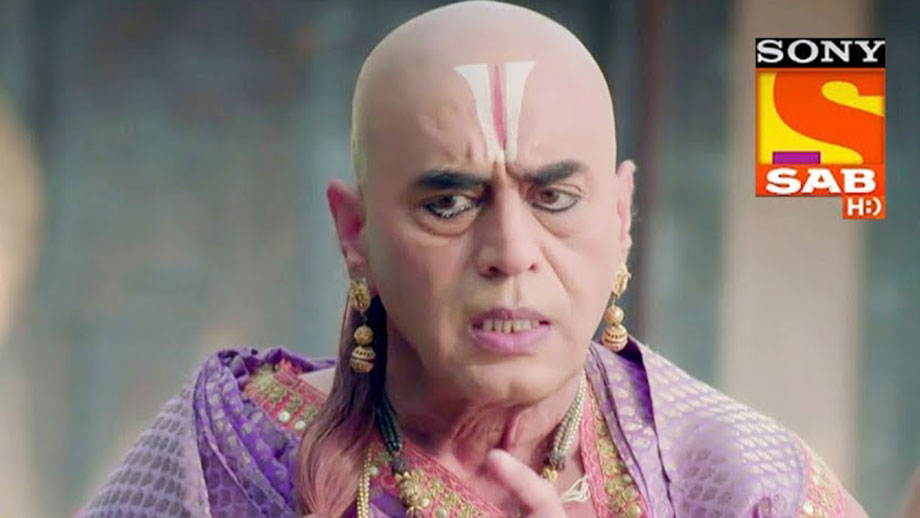 Tathacharya's life in danger in SAB TV's Tenali Rama