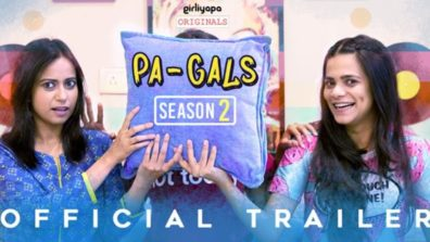 Review of Girliyapa's PA-GALS – 2: An instant perk-me-up with an energetic hum and subtle humour