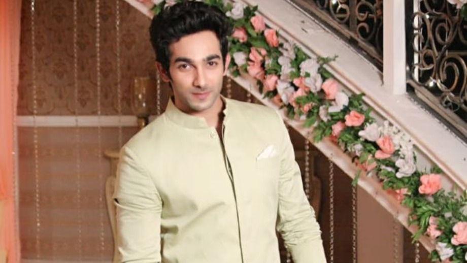 After Naagin 3, it is an honour to be part of Balaji's Kundali Bhagya: Aman Gandhi