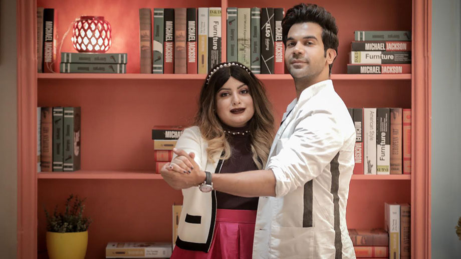 Mallika Dua brings the house down, at mid-night, with celebrity friends on TLC's new show 'MidnightMisadventures with Mallika Dua'