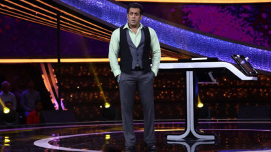 I used to flirt a lot with my teacher: Salman Khan