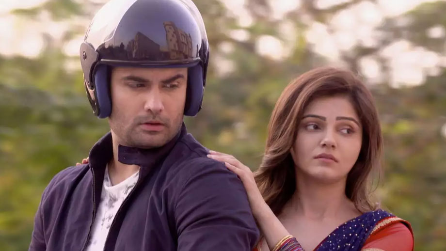 Saumya and Harman's lives in danger in Shakti