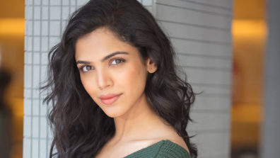 Shriya Pilgaonkar is excited to work with Gurinder Chaddha