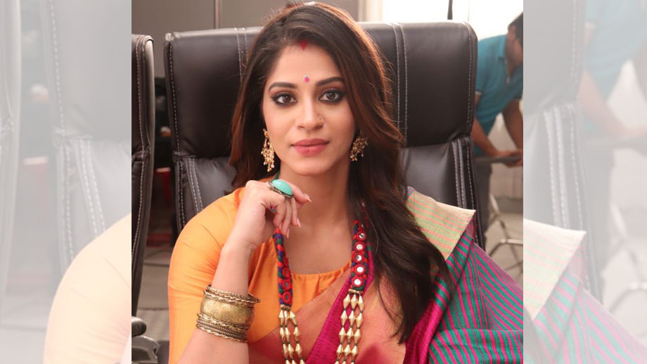 I am happy to be working with Zee TV for the first time in my career: Shweta Mahadik