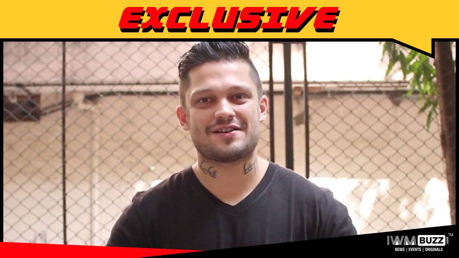 Splitsvilla & Bigg Boss fame Siddharth Bhardwaj to play lead in Times OTT's Aafat
