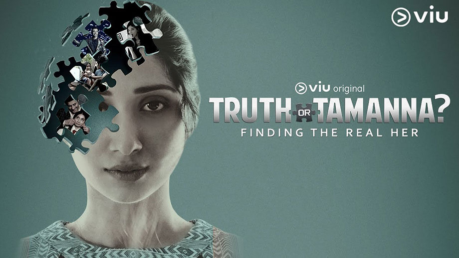 Review of Viu's Truth or Tamanna?: A well-encapsulated thriller drama in a musical setup