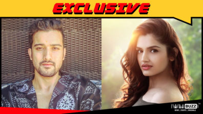 Anant Joshi and Tara Alisha Berry in ALTBalaji's next