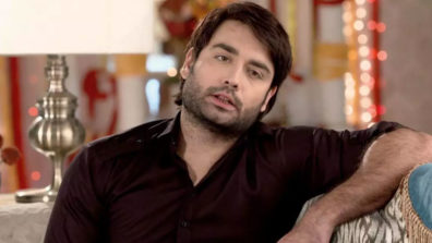Harman to get restless and aggressive in the hospital in Colors' Shakti