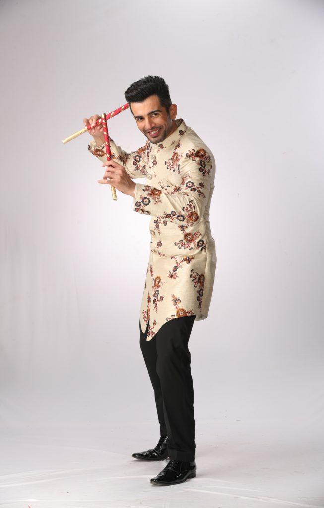 Star Plus presents Dandiya Nights