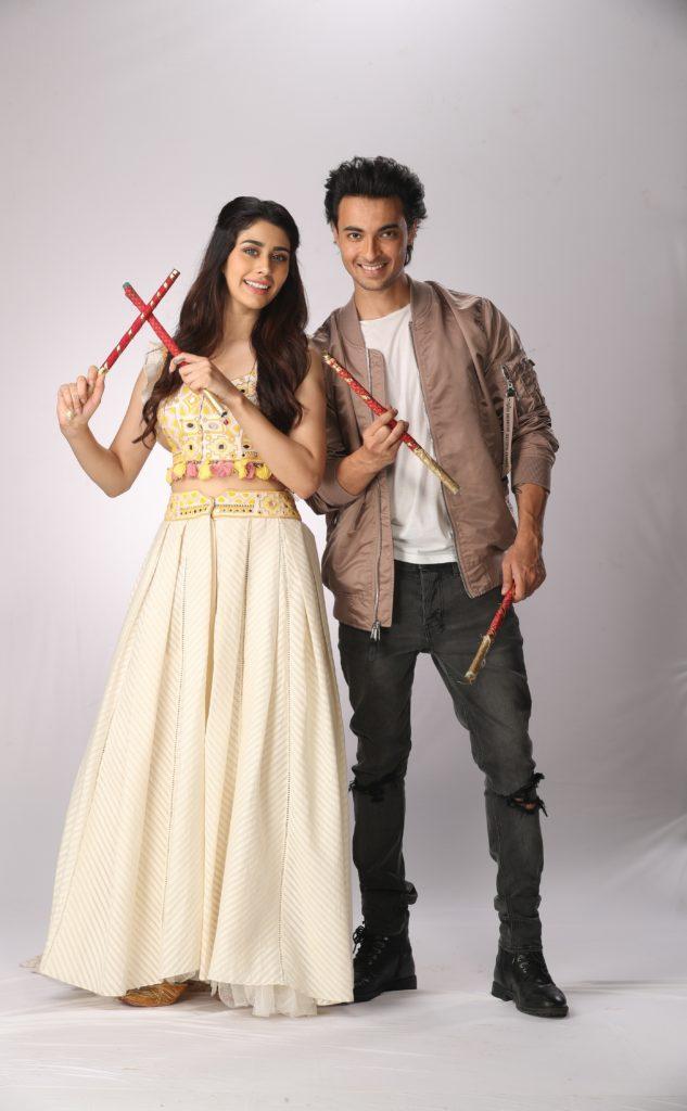Star Plus presents Dandiya Nights 4