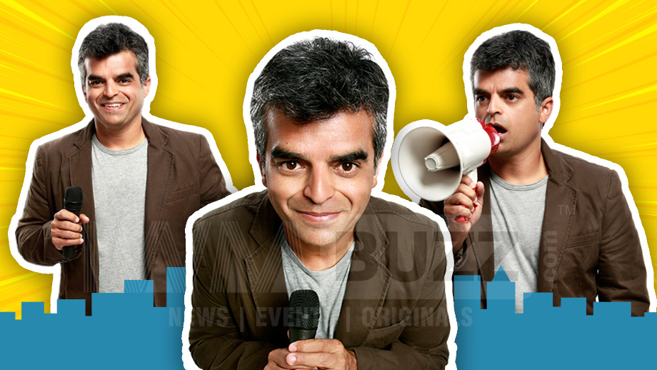 Threats and accusations don't scare me: Atul Khatri