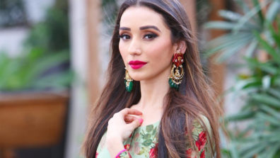 All Naagin characters get their due space - Heli Daruwala