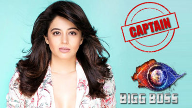 Nehha Pendse emerges as new captain in Bigg Boss 12