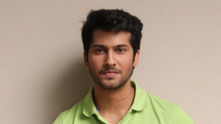 Most Indian married men do not have six pack abs: Namish Taneja