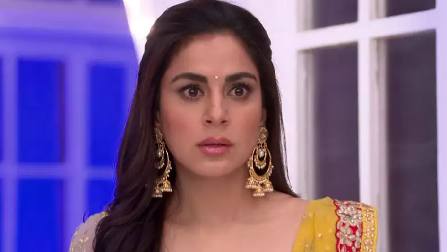 Preeta to get into major trouble in Zee TV's Kundali Bhagya