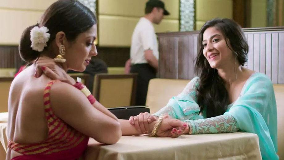 Mauli to doubt Nandini in Silsila Badalte Rishton Ka