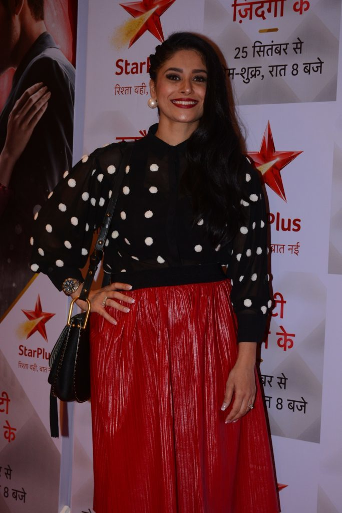 Special screening of Kasautii Zindagii Kay 6