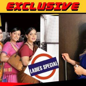 Girija Oak in Optimystix' new season of Ladies Special on Sony TV