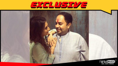 Additi Gupta gets engaged to businessman Kabir Chopra 1