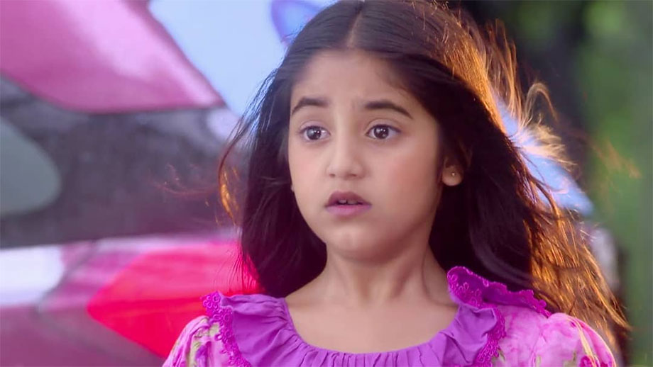 Tuntun to get kidnapped in Colors' Udaan