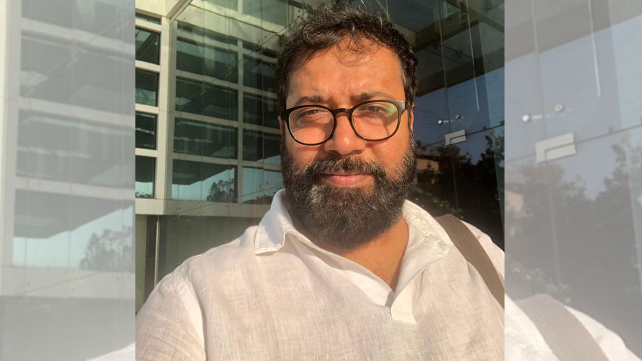 I have a strong inkling that I will be able to set right the 'broken bridge with viewers' with Salim Anarkali: Producer Aniruddh Pathak
