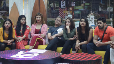 Bigg Boss 12: Synopsis Day 1: Anup Jalota and Jasleen Matharu face housemates tough allegations