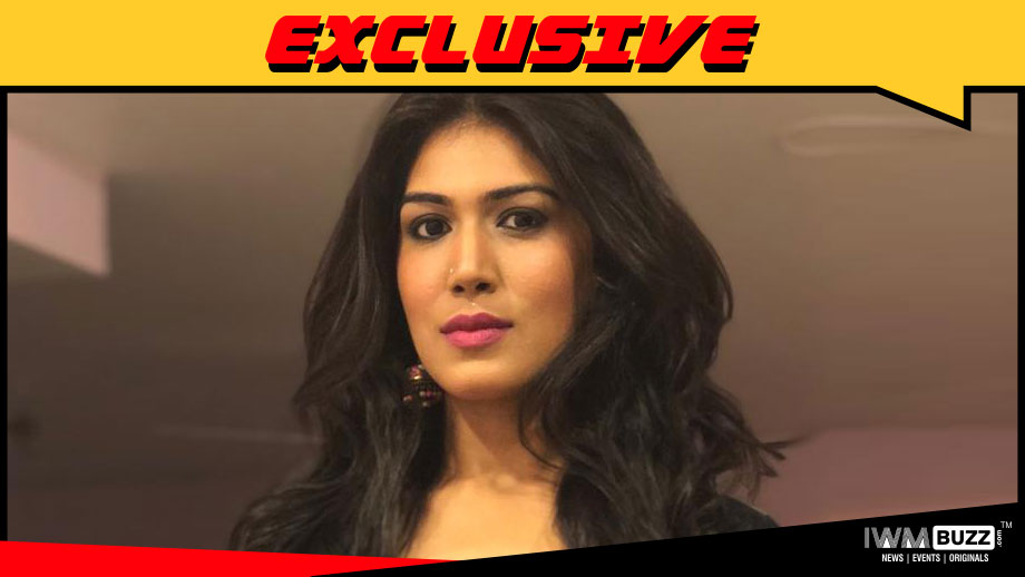 Ashmita Jaggi to enter Star Bharat's Papa By Chance