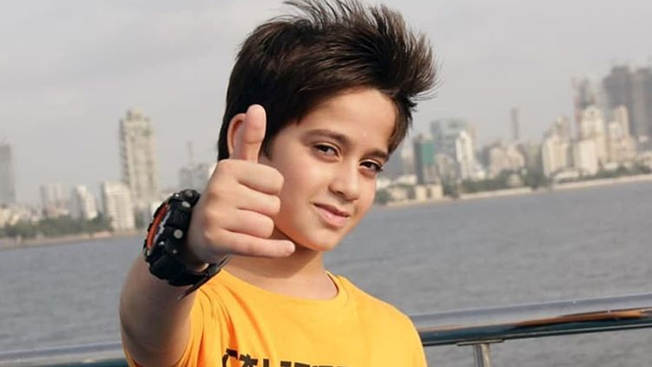 Acting has always been in my blood: Ayaan Zubair Rahmani