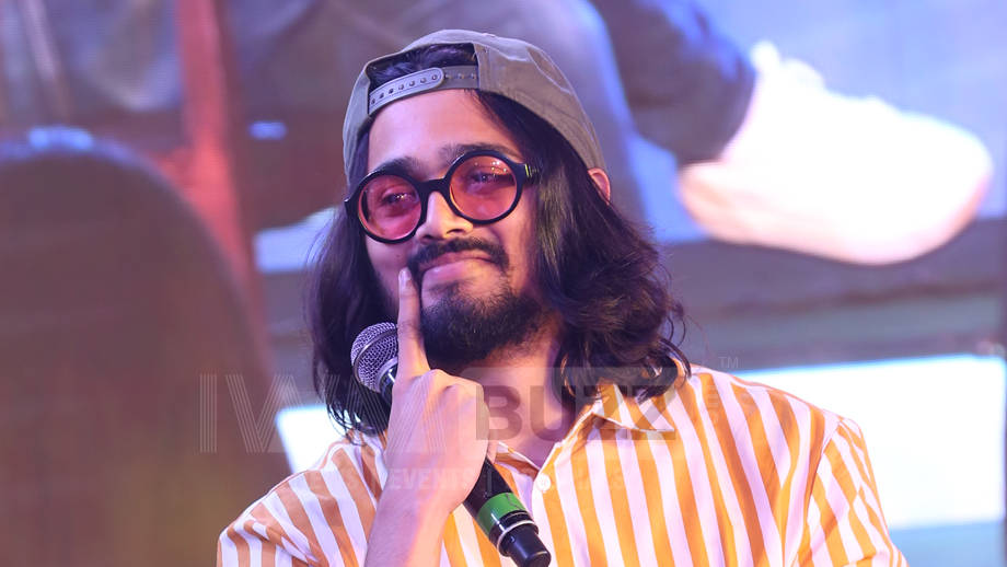 Youtube sensation Bhuvan Bam to make short film debut