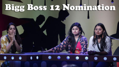 Bigg Boss 12 first week nomination list revealed