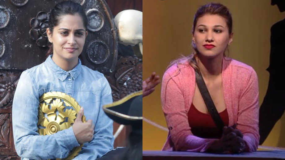 Bigg Boss 12 'Weekend Ka Vaar': Dipika beats Jasleen in sultani akhada