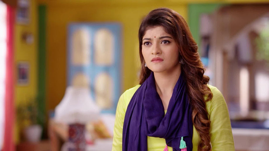 Bitti to be troubled by a snake in &TV's Bitti Businesswali